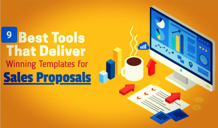 Good Examples of Sales Proposal Templates