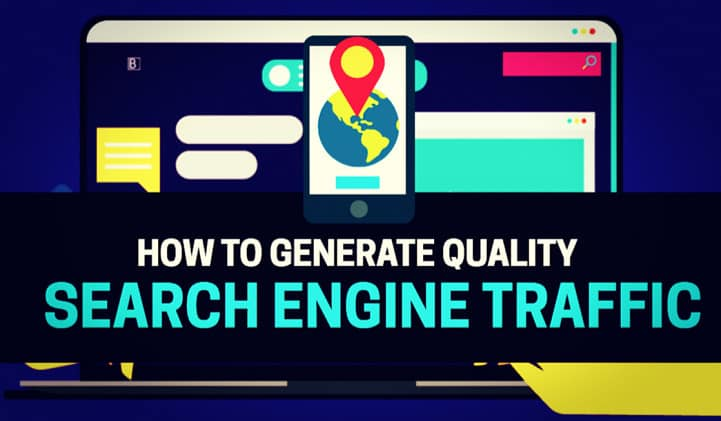 Search Engine Traffic on Your Blog